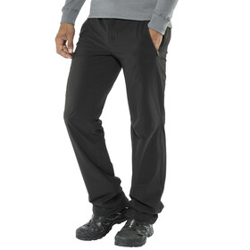 Regatta Xert Stretch II - Pantalon Homme - regular noir